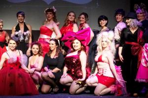 Burlesque Temple 2019
