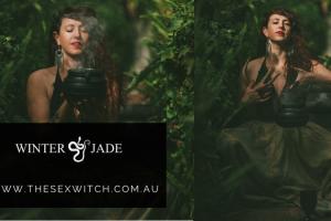 Winter Jade_workshop The Dark Feminine