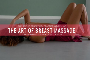 the art of breast massage